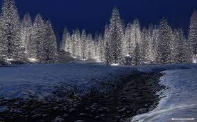 Free Nature Wallpaper - Christmas ...