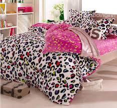 full size of bedding amazing leopard print bedding fashion leopard print bedding set home textile
