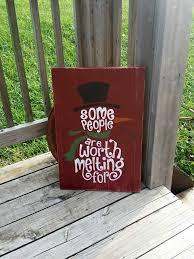 AmandaBaitycom DIY Wood Medallion Chalkboard Christmas OrnamentDiy Christmas Wood Crafts