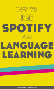 Top 50 Charts Deutschland Spotify How To Use Spotify For Language Learning Lindsay Does