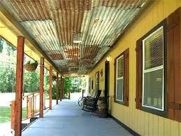 tin ceiling ideas corrugated metal ceiling garage corrugated steel ceiling ideas medium size of tin ceiling