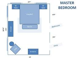 Master Bedroom Layout Bedroom Layout Ideas Home Design Pictures Master Furniture 2017