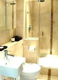 shower sink combo friendly toilet large size design unit com