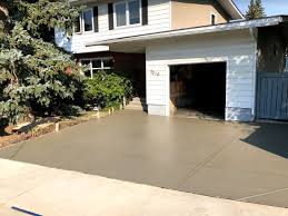 cement and make my own driveway