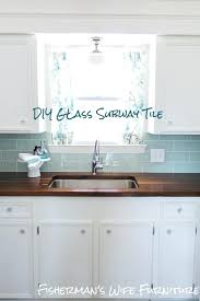 beach glass backsplash tile kitchen how to install a glass tile armchair  builder full size of