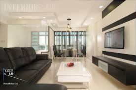 Small Picture Singapore interior design Simple and nice minimalist HDB flatjpg