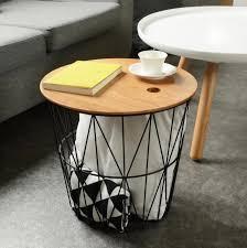 baskett coffee table