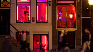 Tour Amsterdam Red Light District 5 Things I Learnt About Amsterdams Sex District