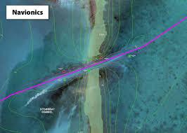 Navionics Initiative An Icw Magenta Line Re Do Passagemaker