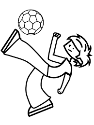 Make your world more colorful with printable coloring pages from crayola. Free Printable Sports Coloring Pages For Kids