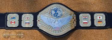 in accor with 2k s wishes it s a combination of these 2 belts leatherbydan com product custom ampionship