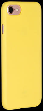 Купить <b>Клип</b>-<b>кейс Vipe</b> Grip для <b>Apple</b> iPhone 7 Yellow по ...