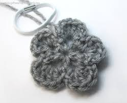 Knitted Flower Pattern Extraordinary Lana Creations My Knitting Work Knit Project And Free Patterns