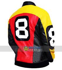seinfeld michael hoban where mi 8 ball pool real leather er jacket
