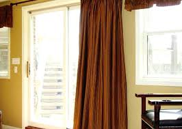 half curtains sliding glass door curtain rod french panel window that can hang in front of vertical blinds al soundtrack