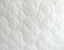 vintage wallpaper. Unique Vintage Vintage White Dado Wallpaper On A