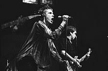 <b>Punk rock</b> - Simple English Wikipedia, the free encyclopedia