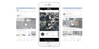 Facebook Will Introduce Canvas Templates For Its Collection