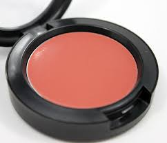 Image result for mac cremeblend blush posey