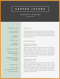 Best Colors For Resumes Zaloy Carpentersdaughter Co
