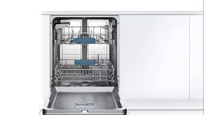 Máy rửa chén âm tủ BOSCH SMI68NS06G