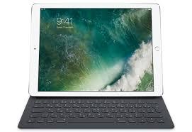 Купить <b>Чехол</b>-<b>клавиатура Apple</b> Smart Keyboard для iPad Pro 12,9 ...