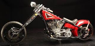 occ chopper to be raffled to benefit military disappears so does