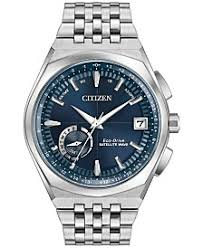 citizen eco drive watches macy s