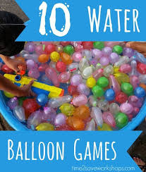 so fun pin this for the next birthday party 10 water balloon games for kids s and youth groups summer fun summer ideas