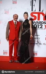 French Designer Christian French Footwear Designer Christian Louboutin Left Poses
