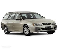 HOLDEN Commodore Wagon specs - 2003, 2004, 2005, 2006 - autoevolution