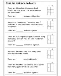 Ratio Word Problems 2nd Grade Math Worksheets Pdf ~ Koogra
