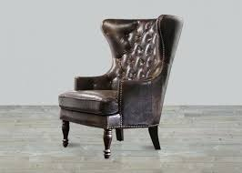 real leather chair genuine leather dining