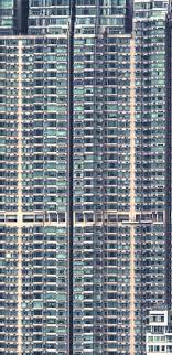 Ca Design Hong Kong Los Angeles And Hong Kong Offer Opposing Urban Models But