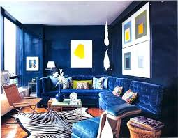 orange and blue living room idea or navy decorating ideas brown beige