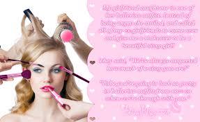 a ballerina makeover makeover dressup makeup ballet feminization sissy fashion