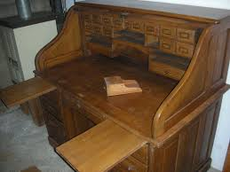 daviddanieesign com antique oak roll top