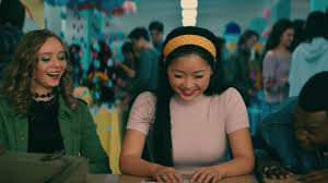 I do not own these characters or to all the boys i've loved before. To All The Boys I Ve Loved Before Makeup Kits At Sephora