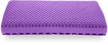 purple pillow  purple