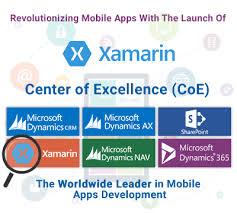 What Is Xamarin Xamarin Mobile App Development App Creation Software Raybiztech