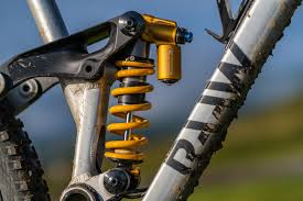 Review Ohlins Ttx22m Coil Shock Delivers Grin Inducing