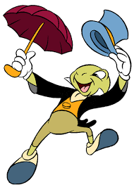 Small Picture Jiminy Cricket Clip Art Disney Clip Art Galore