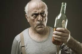 alcoholic elderly ile ilgili görsel sonucu
