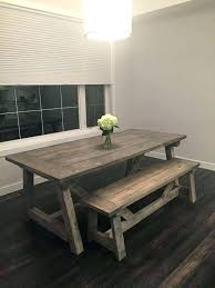 picnic table dining room picnic dining table rustic kitchen table awe creative best 4 adorable picnic