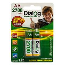 Компания <b>DIALOG</b>