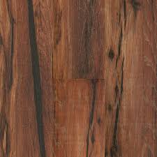 rustic wood flooring hickory vinyl plank gurus floor purple heart