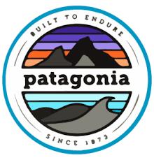 Patagonia » Old Pasadena
