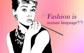 Fashion Quotes Enchanting Fashion Quotes To Live By Myntra Myntra Blog Freshly Mynted
