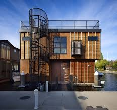 Floating Home Manufacturers Amazing Home Floating Homes Lake Union Float Home Seattle Usa