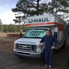Uhaul Rental Quote Stunning UHaul Virtual Tour